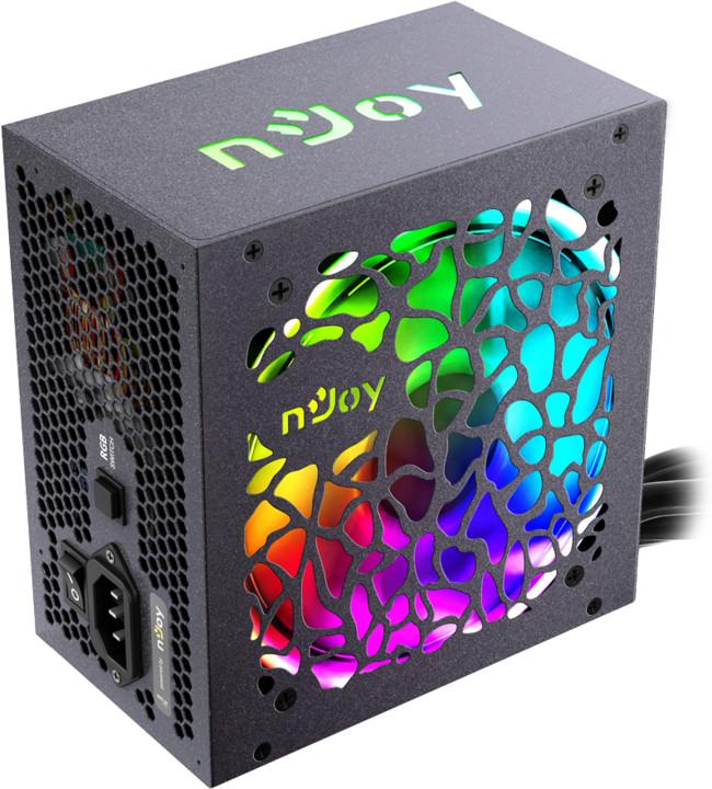 nJoy Freya RGB - 800W