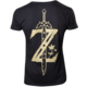 The Legend of Zelda: Breath of the Wild - Logo (XXL)