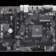 GIGABYTE GA-A320M-H - AMD A320