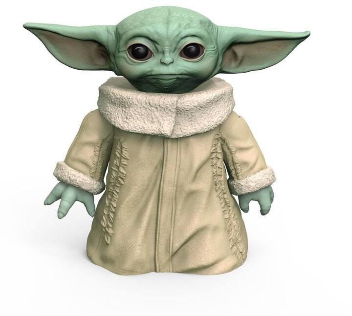 Figurka Star Wars Mandalorian - The Child