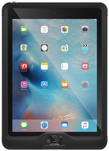 """LifeProof Nuud odolné pouzdro pro iPad 9,7"""", černé"""
