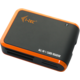 i-Tec, čtečka All-in-One USB2.0, Black/Orange