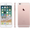 Apple iPhone 6s Plus 32GB, růžová/zlatá