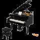 LEGO Ideas 21323 Velké piano Elektronické předplatné deníku Sport a časopisu Computer na půl roku v hodnotě 2173 Kč + O2 TV Sport Pack na 3 měsíce (max. 1x na objednávku)