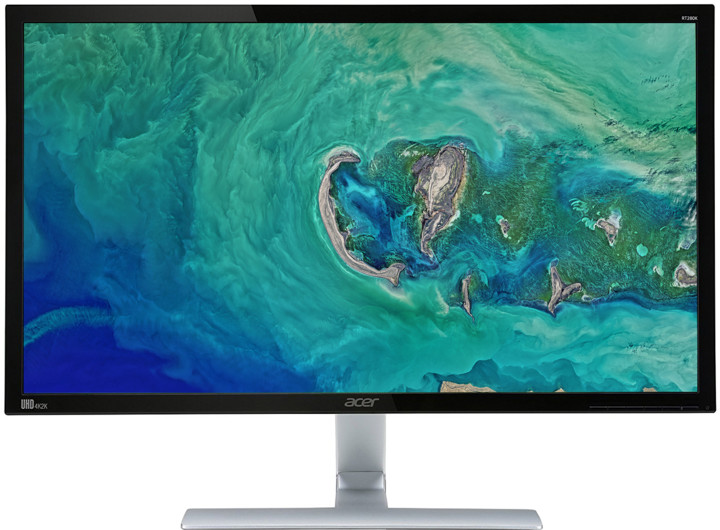 Acer RT280Kbmjdpx - LED monitor 28""