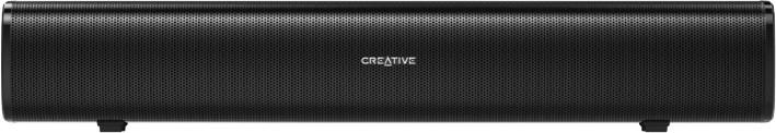 Creative Stage Air, 2.0, černá