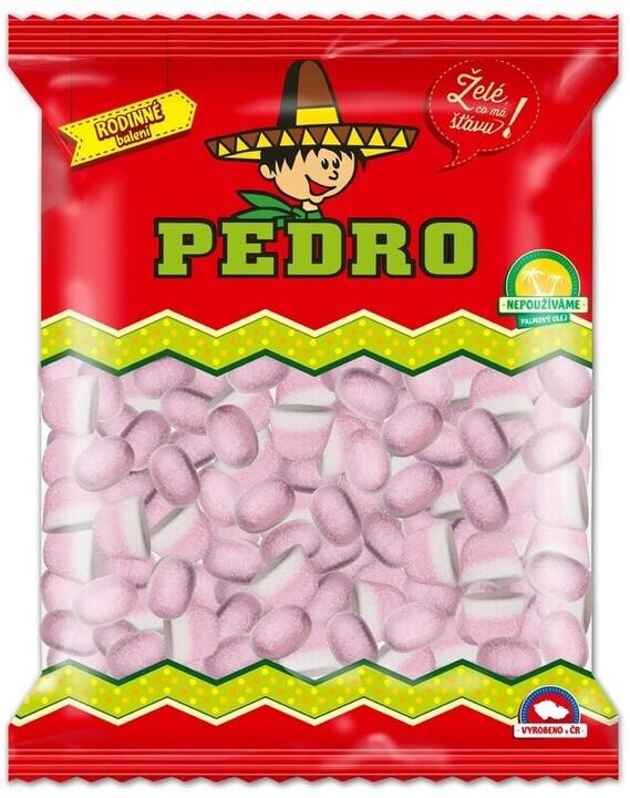 PEDRO Jahodové sny, želé, 1 kg