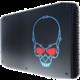 Recenze: Intel NUC Kit 8i7HNK2 – kompaktní rozměry, solidní výkon