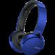 Sony MDR-XB650BT, modrá