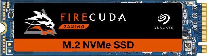 Seagate FireCuda 510, M.2 - 1TB