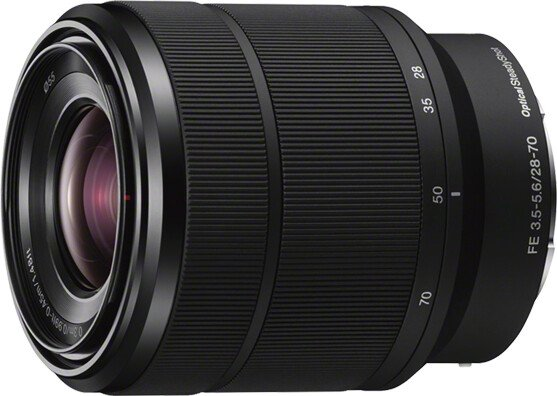 Sony FE 28–70mm f/3.5–5.6 OSS