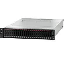 Lenovo ThinkSystem SR650 /S4110/16GB ECC/Bez HDD/750W - 7X06A04LEA