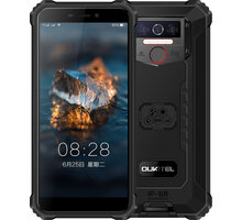 OUKITEL WP5, 3GB/32GB, Black