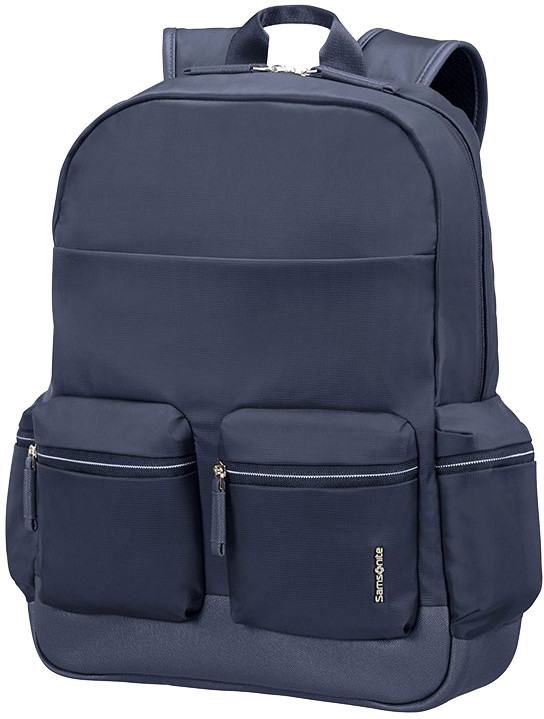 "Samsonite Move Pro - BACKPACK 14.1"", modrá"