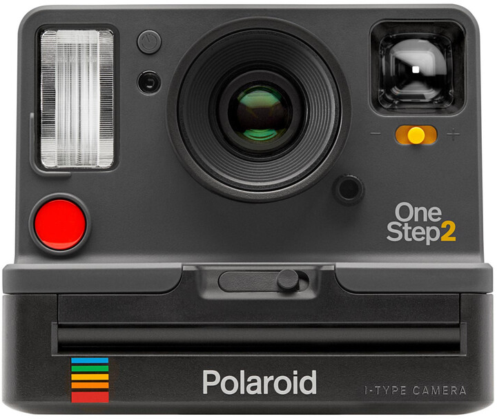 Polaroid Originals Onestep 2 Vf, šedá