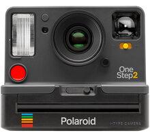 Polaroid Originals Onestep 2 Vf, šedá - 109708