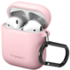 Spigen AirPods case, růžová