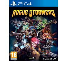 Rogue Stormers (PS4) - 8718591183706