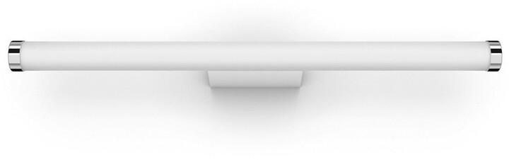 Philips Hue LED White Ambiance Nástěnné svítidlo Adore BT 34182/31/P6 bílé s ovladačem