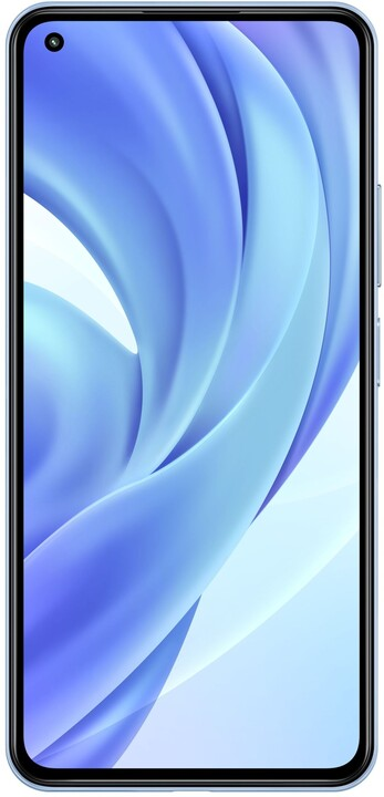 Xiaomi Mi 11 Lite, 6GB/128GB, Bubblegum Blue