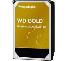 """Western Digital Gold DC HA750 Enterprise, 3,5"""" - 12TB - WD121KRYZ"""