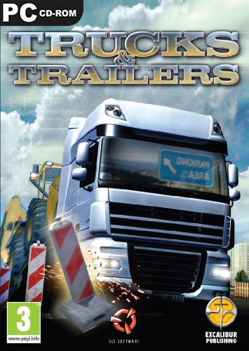 Trucks and Trailers - PC