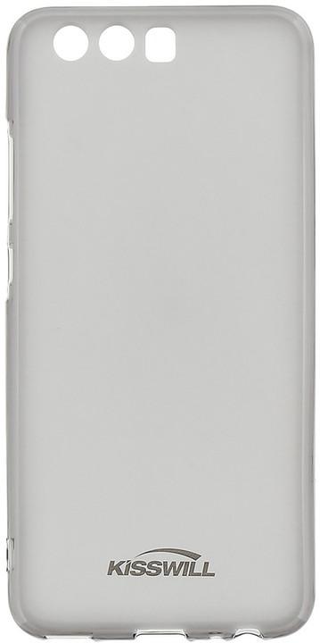 Kisswill TPU pouzdro pro Huawei P10, černá