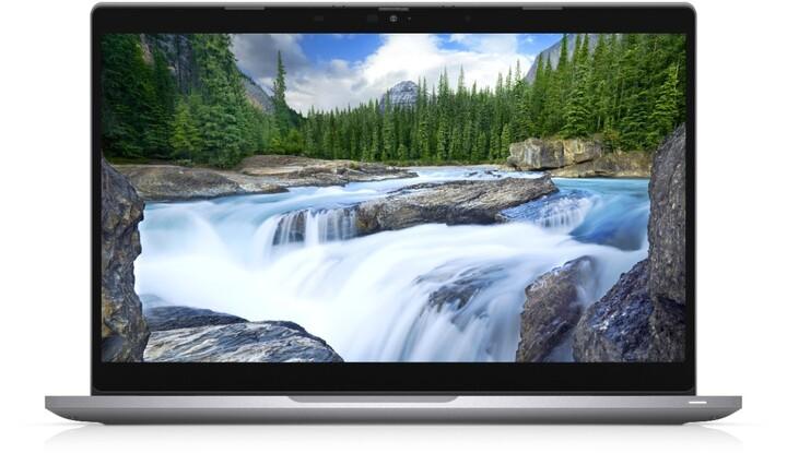 Dell Latitude 13 (5320) Touch, šedá