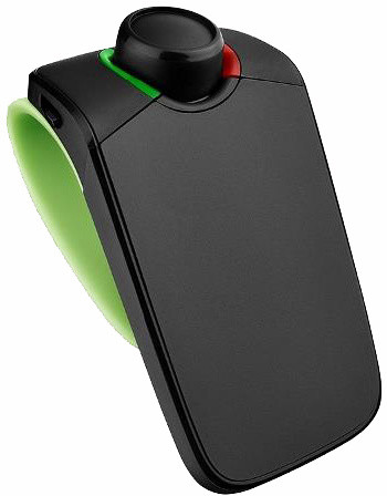 Parrot MINIKIT Neo 2 HD Bluetooth Handsfree, zelená