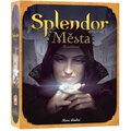 Desková hra Splendor rozšíření: Města Splendoru