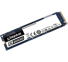 Kingston A2000, M.2 - 500GB - SA2000M8/500G