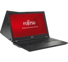 Fujitsu Lifebook E558, černá  + DIGI TV s více než 100 programy na 1 měsíc zdarma