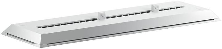 PlayStation 4 - Vertikální stojan, bílý