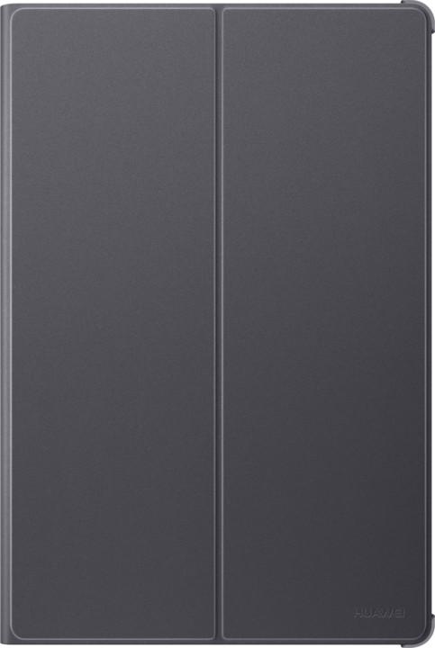 Huawei flipové pouzdro na tablet M5 Lite, šedá