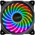 Akasa Vegas X7, 120mm, RGB LED