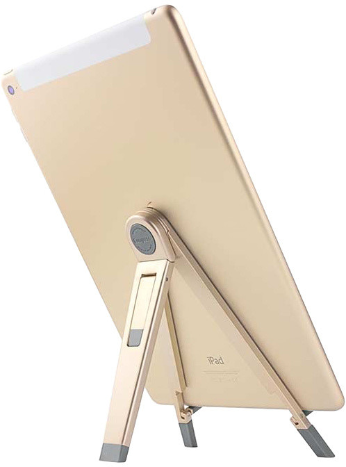 TwelveSouth Compass 2 stojan pro iPad, iPad mini a tablety - Zlatá