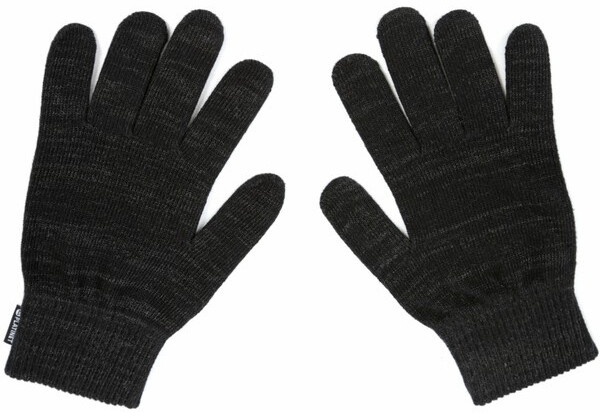 Platinet rukavice na dotykové displeje, XL, černá