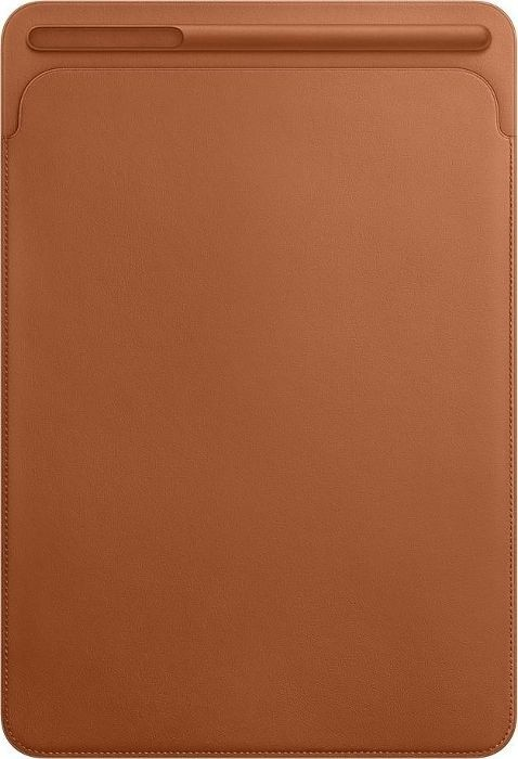 "Apple iPad Pro 10,5"" Leather Sleeve, hnědá"