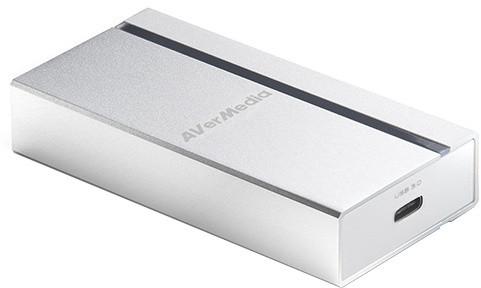 AVerMedia Extreme Cap UVC BU110, nahrávací zařízení
