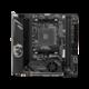 MSI MPG B550I GAMING EDGE WIFI - AMD B550