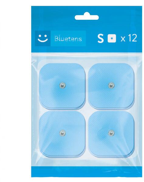 Bluetens Náhradní elektrody, vel. S – 12 ks