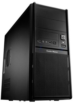 CoolerMaster Elite 342, černá
