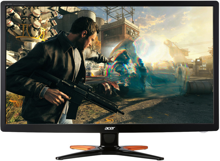 """Acer GF246bmipx - LED monitor 24"""""""