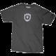Tričko Call of Duty: Black Ops SOG Vintage Emblem, šedá (US XL / EU XXL)