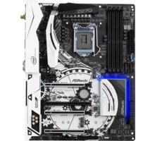 ASRock Motherboard Z270 Taichi - ASRock Z270 TAICHI - Intel Z270 ... 55bf049c42