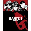 Komiks Gantz, 5.díl, manga