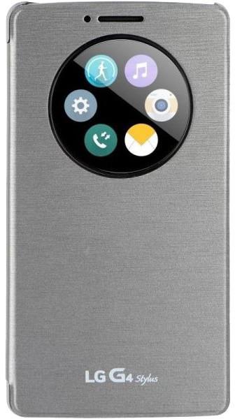 LG QuickCircle pouzdro CFV-120 pro LG G4 Stylus