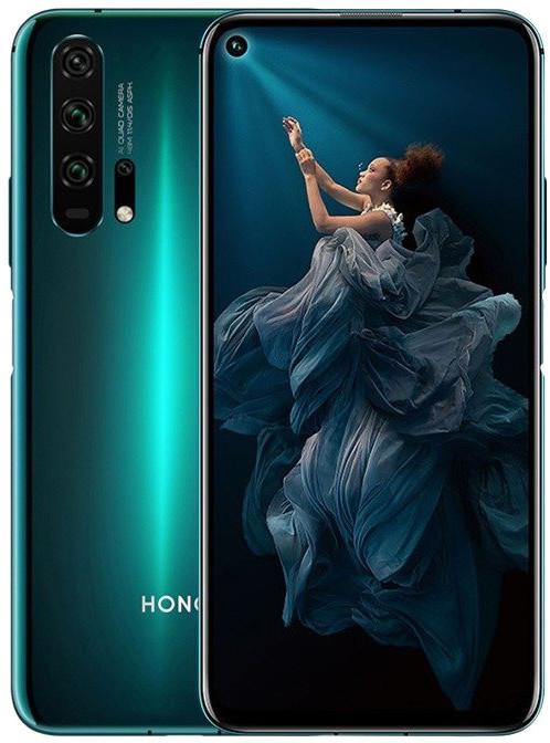 Honor 20 Pro, 8GB/256GB, Phantom Blue