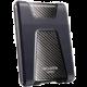 ADATA HD650, USB3.1 - 2TB, černý