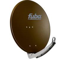 FUBA parabola 80 Al, hnědá - PA80FUALBROWN